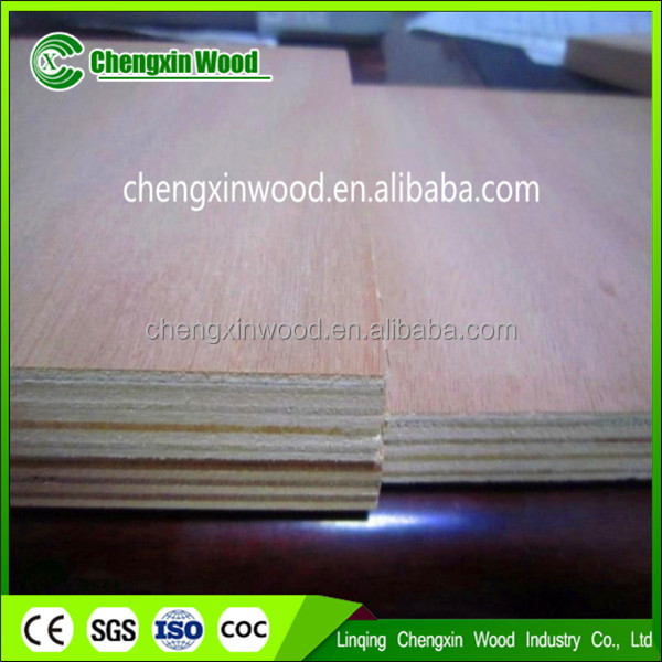 First class MR E1 grade Melamine board plywood for cabinet/furniture/bathroom
