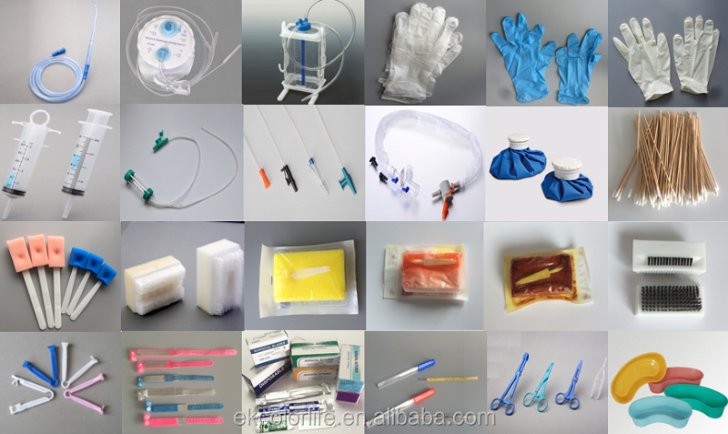 Supplier High Quality Surgical Medical Consumables