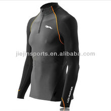 Men Compression spors Shirts