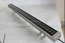 XC-B-019 30pcs led linear wall washer /led bar washer light