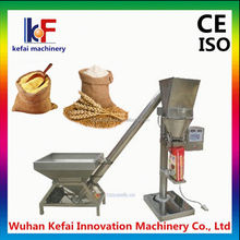 snow ice powder filling machine