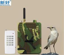 Canada goose decoy electronic mp3 bird callers hot gadgets 2014