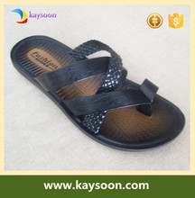 Wholesale slippers men beach nude slippers