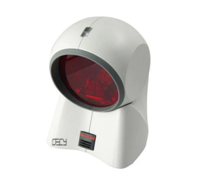 Honeywell MS7120 Omnidirectional Laser POS Barcode Scanner