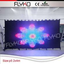 china supplier led lights led grow lights led video curtain led stage backdrop full color rgb stage laser light
