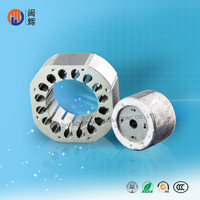 82 series induction motor iron core lamination