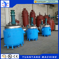 Manufacturer supply ISO 1500L reaction kettle for chemical materials