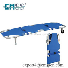 Global medical arm splint wheeled stretchers for health care EDJ-004A