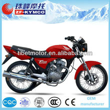 New style cool sport cheap 150cc motorcycle(ZF150-13)