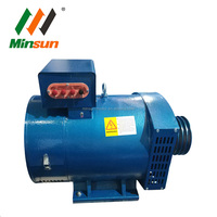 three phase 3000 watt 5000 watt 20kw electric dynamo generator price