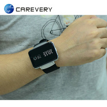 Large screen smart watch IPS screen 3G WIFI gps smart watch mobile phone