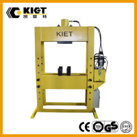 Great Quality KIET Hydraulic Bench and Workshop Press