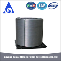 manufacturer of supplying pure calcium cored wire