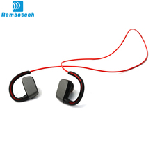 Best Bass Stereo Sports ROHS Bluetooth Headset Manual ipx7 Waterproof Senso Headphone for Running RN2