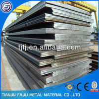 A213 T11 T22 gr22 P22 P12 P9 alloy steel plate