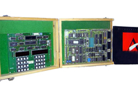 68000 Microcontroller Trainer