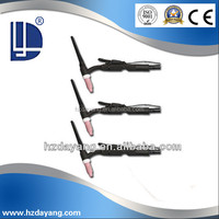 super quality of welding gun welding electrode welding torch