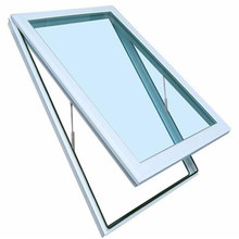 Aluminium Top Hung /Aluminium Awning Window