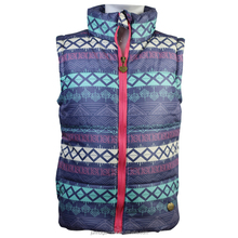 Wholesale childrens Breathable sleeveless jackets for boys