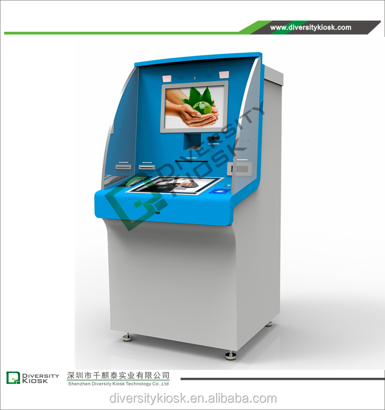 card vending kiosk/motor card dispenser from shenzhen tenet lottery dispenser ticket dispenser