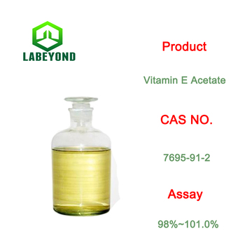 Vitamin E Vitamin E Acetate 98% Oil