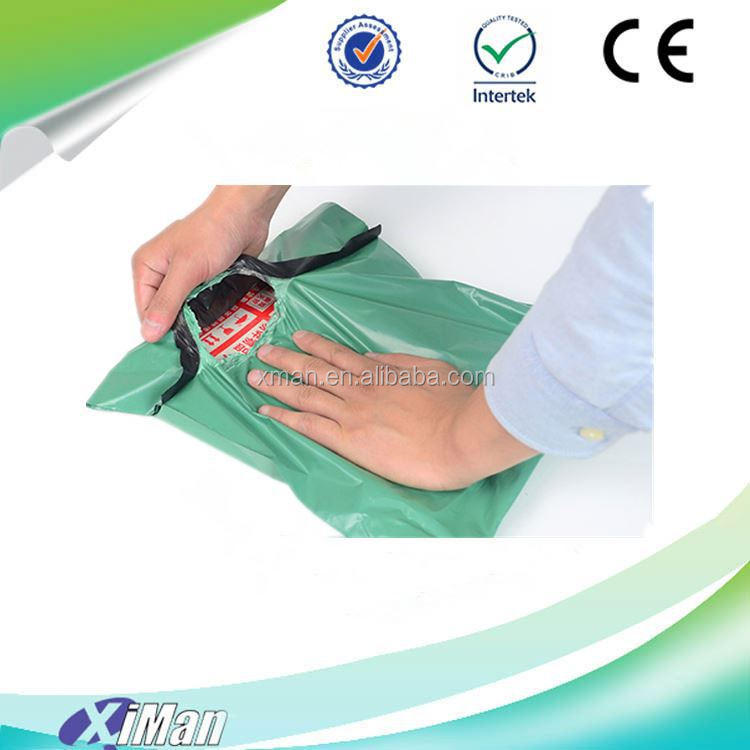 LDPE HDPE Printed Mailling bag Poly Plastic Courier bags