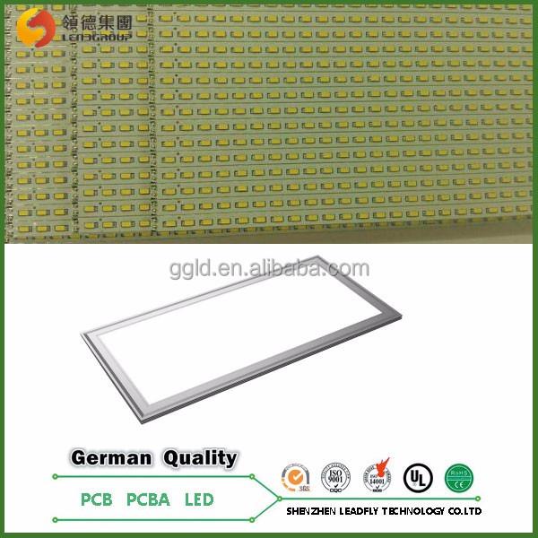Aluminum Pcb Circuit Board 2835 Led Smd 5630 Pcba Led