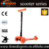 Wholesale Mini scooter 4 wheels mini kick scooter for kids
