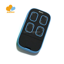 plastic case 433.92mhz fixed code remote control duplicator