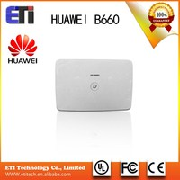 Unlocked Huawei B660 3G wireless gateway router HSDPA 7.2Mbps wifi Router