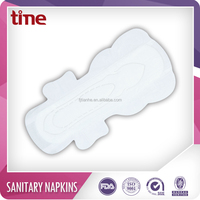 Ultra Thin Pads with Wings Regular and Unscented lady sanitary napkins