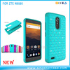 PC+Silicone Rugged Hard Bling Diamond Case For ZTE MAX XL N9560 Cover