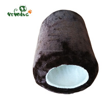 Yewang the hotest sale cat tunnel bed of eco friendly cat furniture