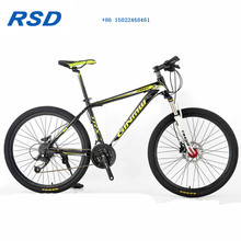 2017 New style Mountain bike / 21 speed newest design Mountain bicycle / full suspension MTB 29 with low price from China