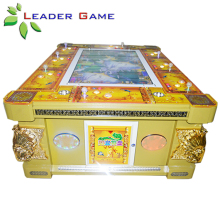 Arcade Fishing Game Equipment Gambling Machine Fishing Shooting Game Ocean