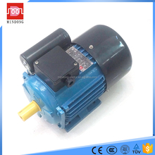 Customized heavy duty singl phase 0.5 hp electric motor price