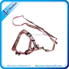 Strong Polyester dog leash , dog belts, dog walking belts