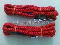 YLY High quality UHMWPE rope/winch rope