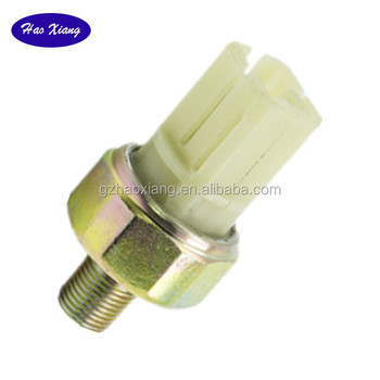 Auto Oil Pressure Switch OEM 25240-89915