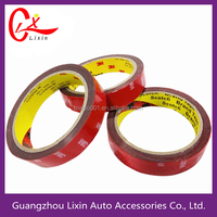 double sided venture tape, exterior accessories adhesive tape, foam tape