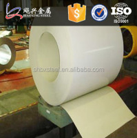Cold Rolled Color Coated Zinc Aluminium/Galvalume Steel Coil