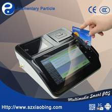 M680 Touch Screen Point of Sale all in one pos with EMV PCI certification