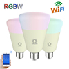 iPad iPhone and Android Controlled Smart Wifi bulb