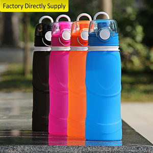 Water drinking Canteen/bottle Used For Hiking Camping Sporting Events