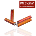 14650 3.7V 950mAh Rechargeable Lithium ion Battery for Flashlight Torch/Camera
