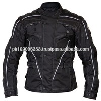 mesh padded motorcycle jackets