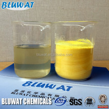 Poly Aluminium Chloride for Drinking Water Treatment Factory Price