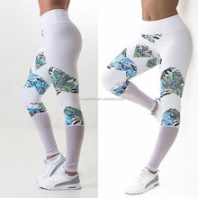 OEM factory panther clothing (Trade Assurance)Ladies Workout Sports Gym Yoga Training Pants Stretch Running Leggings
