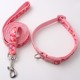New premium best products woven durable nylon dog collar leash for christmas