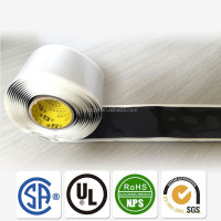 Premium Rubber Insulation Tape for sealing wires and cables